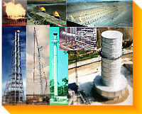 Elevated & Enclosed Flare Systems - Emergency, Smokeless, Steam, Low Noise, Air Blower, Multi-Tip, Multi-Jet, Complete Flare Assistance & Engineering - ISO 9001 Quality Certified - Experienced in Onshore / Offshore and All Applications - From flare rebuilds & repairs to pilots & ignitors to full systems Enclosed Zero Flare - Ground Flare - Thermal Oxidizer Flare (No Smoke, Light, Visible Flame, Noise, Steam or Air Blowers) -- Simple & Reliable