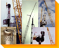 Services for arresters (arrestors), air heaters, burners, controls (burner, combustion, safety, flare -flame, radiation, purge, fire suppression), flares (elevated and enclosed ZERO flares), oxidizers, sprayers, pilots/ignitors - from complete turnkey to advising your service crew - service training